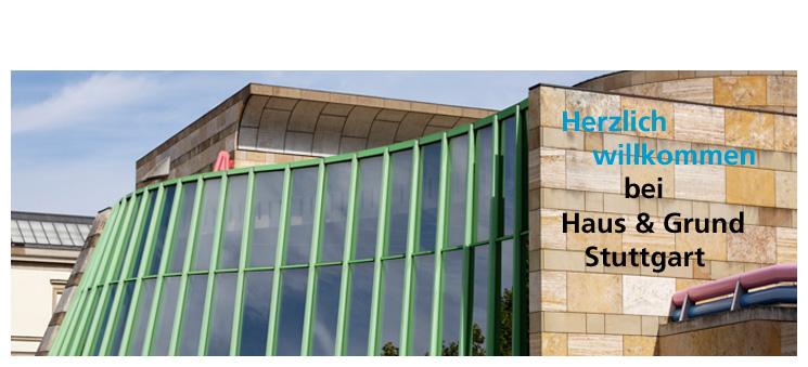 Startseite Haus Grund Stuttgart Wwwhausundgrund Stuttgartde
